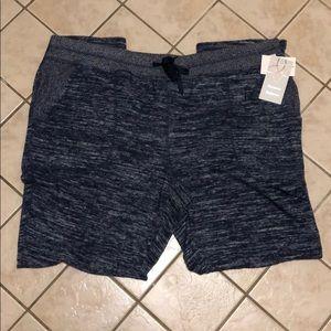 Pants - Harmony & Balance pocket sweat pants size XXL